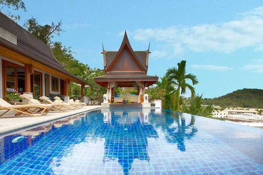 Villa Baan Surin Sawan, Thaïlande