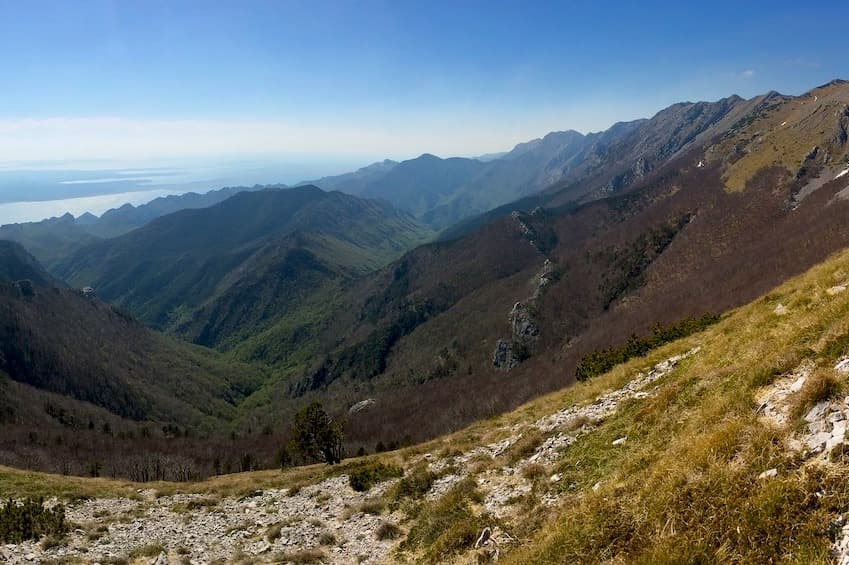 Northern Velebit