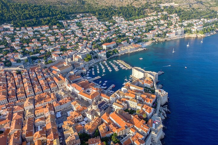 Croatian coasts: a multitude of cities to discover