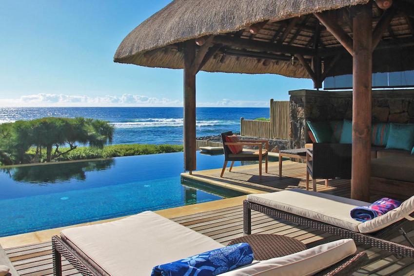 Villa Dunes II - Poste Lafayette, Mauritius