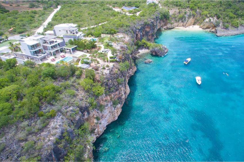 Villa Anguilla Estate - Little Bay, Anguilla