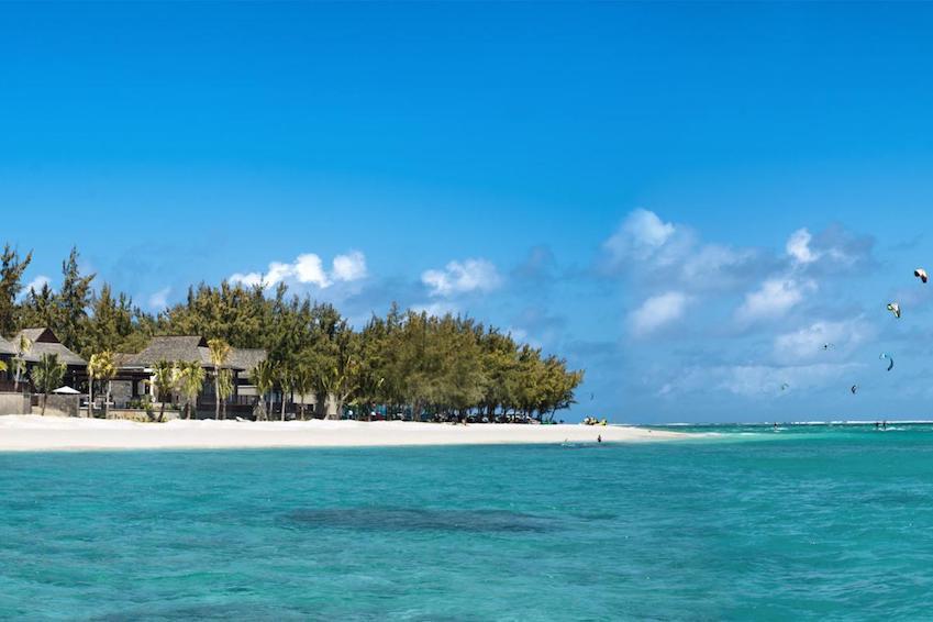 St Regis - Le Morne, Mauritius