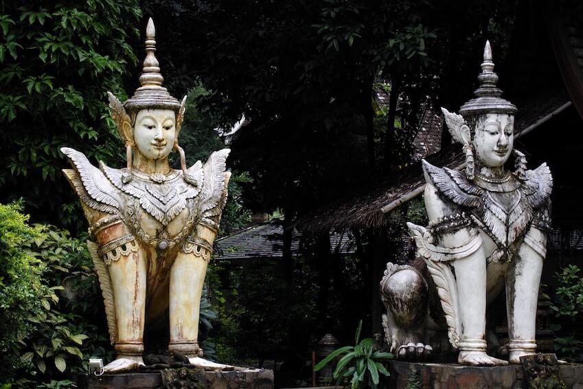 8- Escape to Chiang Mai