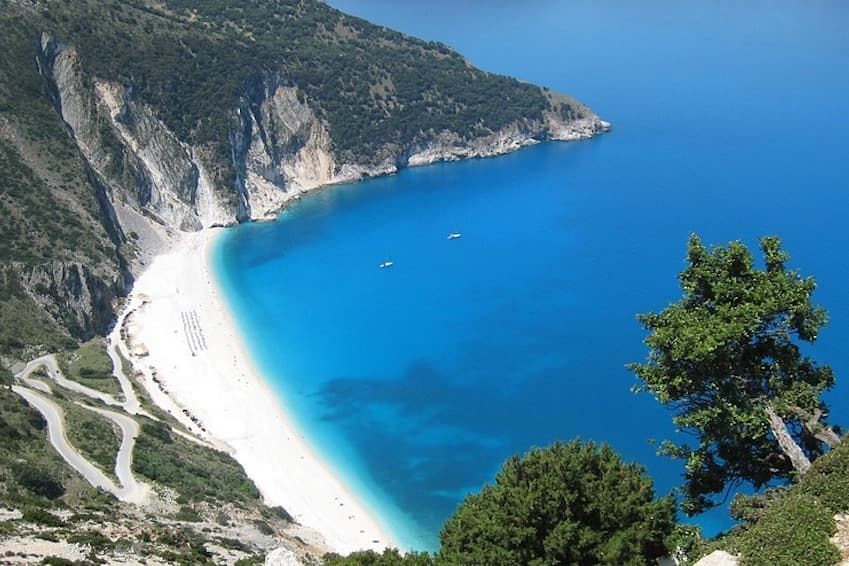 9- Kefalonia, Greece - Captain Corelli's Mandolin