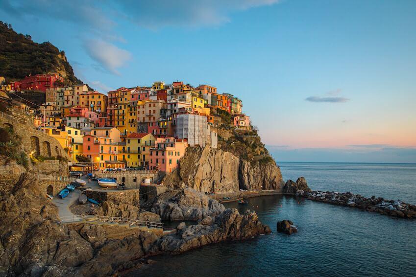 10- L'Italie