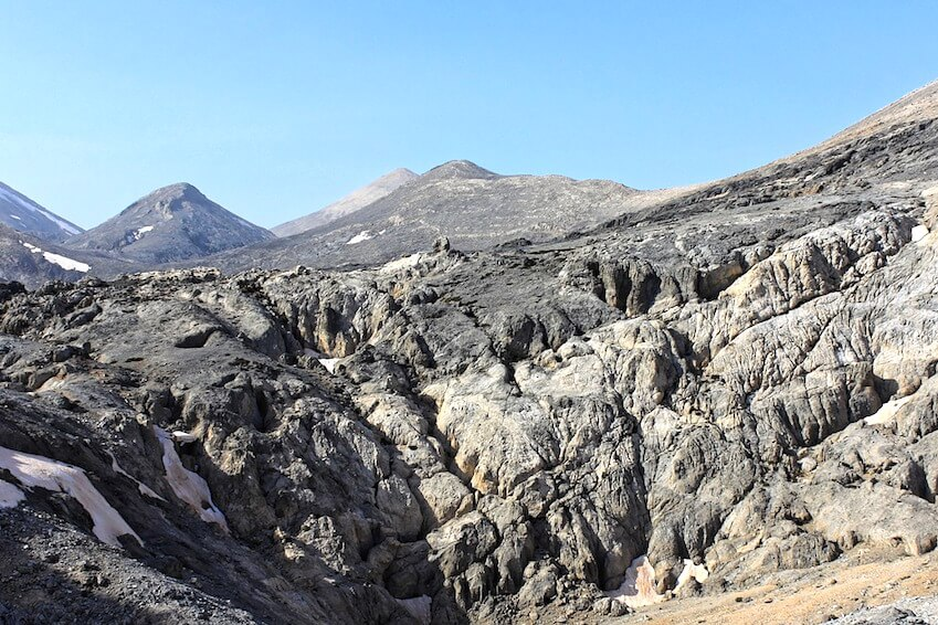 4- Pachnes et les Montagnes Blanches