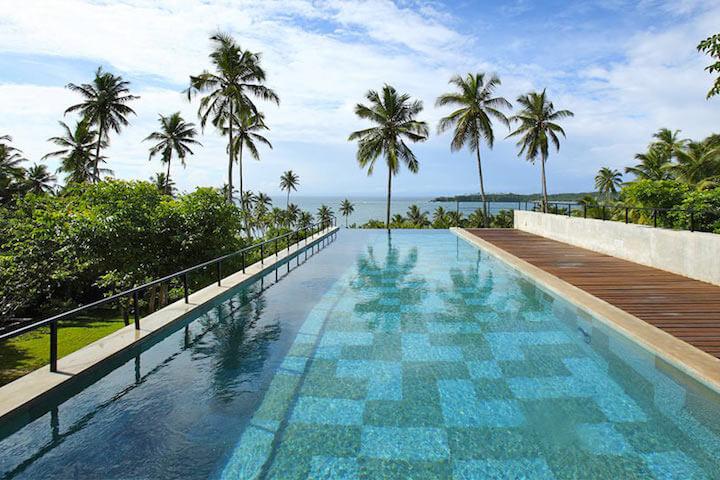 Sri Lanka: the Wonderland Island