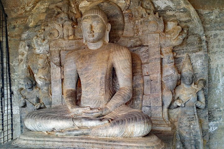 What to see in Sri Lanka? The unavoidable