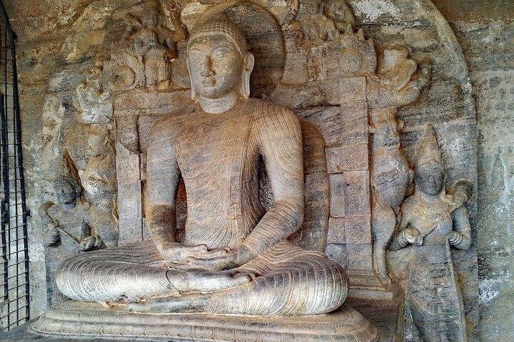Que voir au Sri Lanka ? Les immanquables