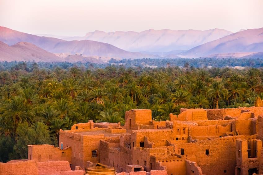 1- Le Maroc