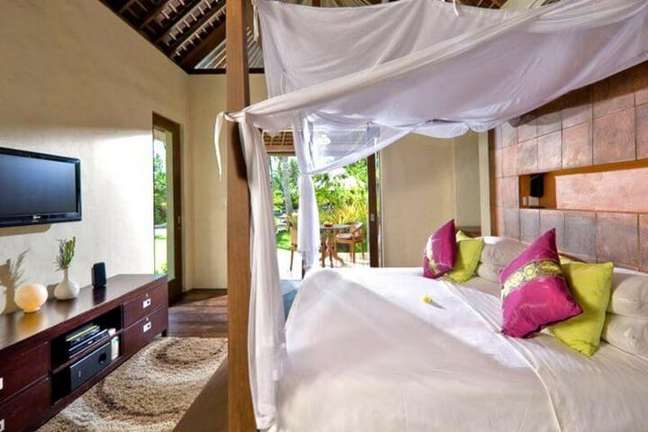 10. Villa Belong Dua (Seseh - Bali)