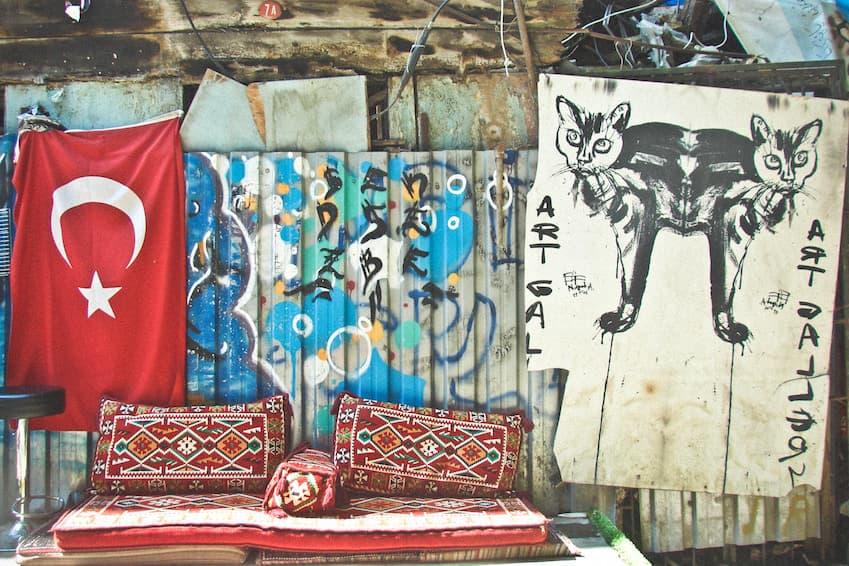 Essaouira, le repaire des artistes