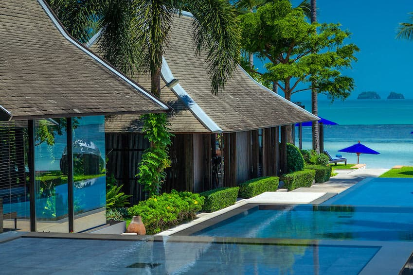1- Villa Akatsuki, Koh Samui, Thailand