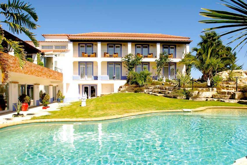 2- Villa Leones, Algarve, Portugal