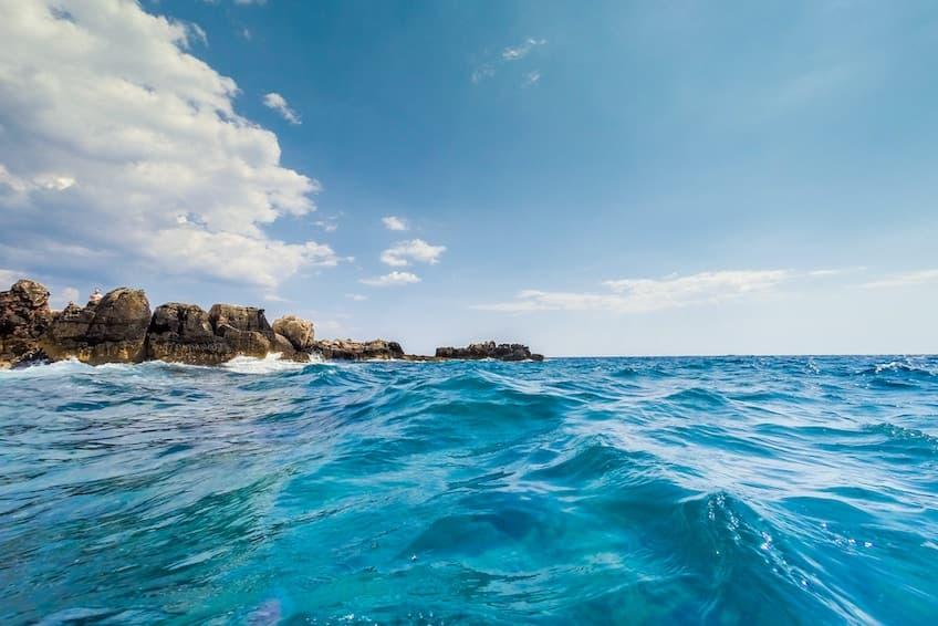 Les eaux croates : les merveilles de Dubrovnik