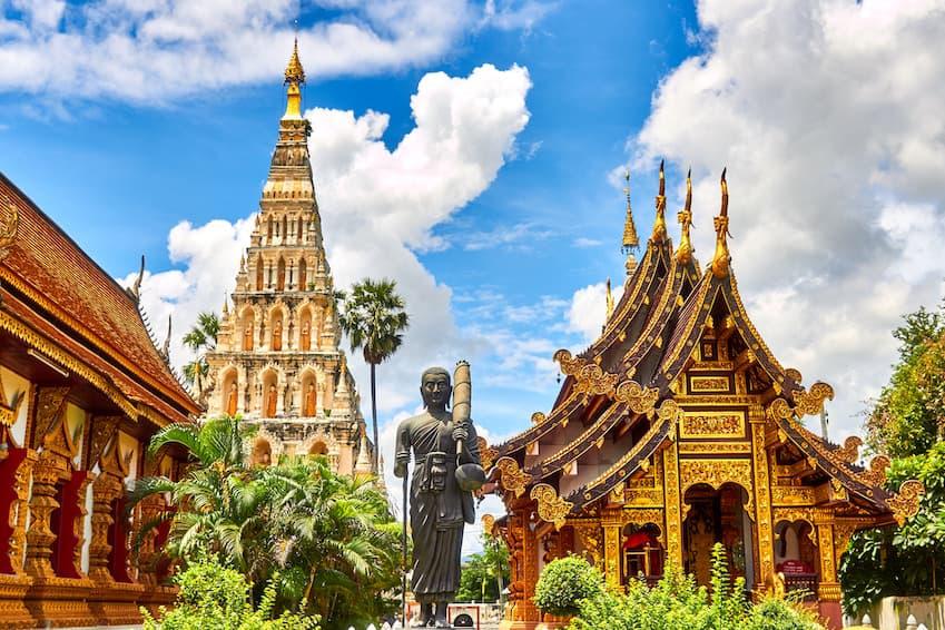 9- Thailand