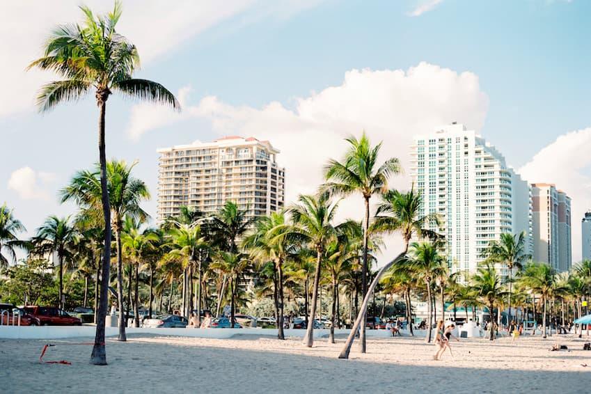 8- Miami, Florida