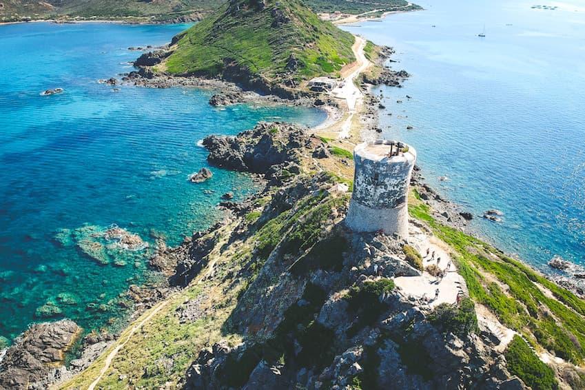 6- Corsica