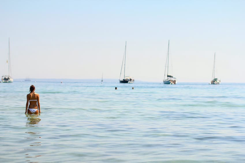 4- Ibiza, Spain