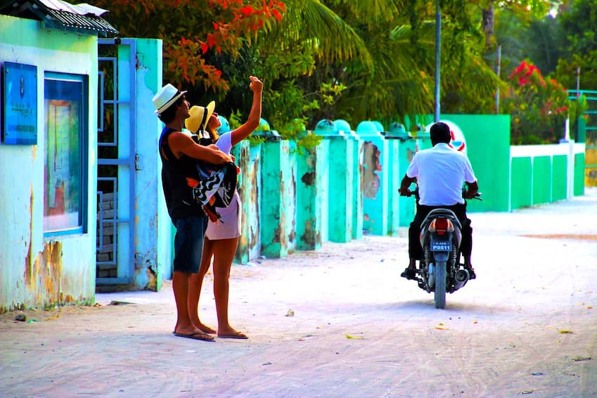Malé: discovering Maldivian culture