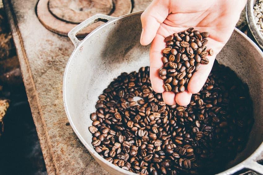 7- Become a true coffee expert