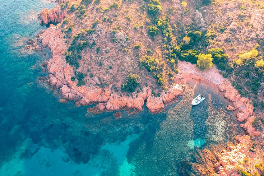 Corsica, a destination for nature lovers