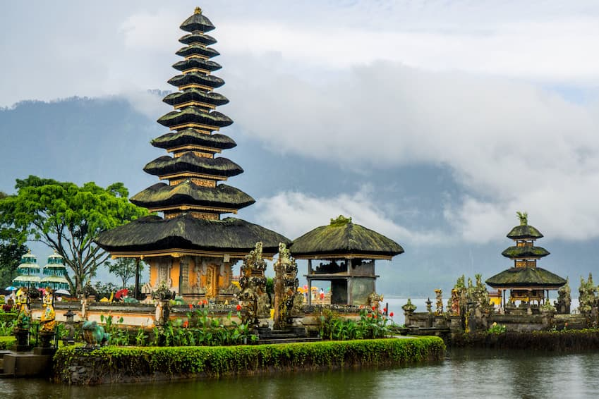 Bali and Thailand: an invitation to travel