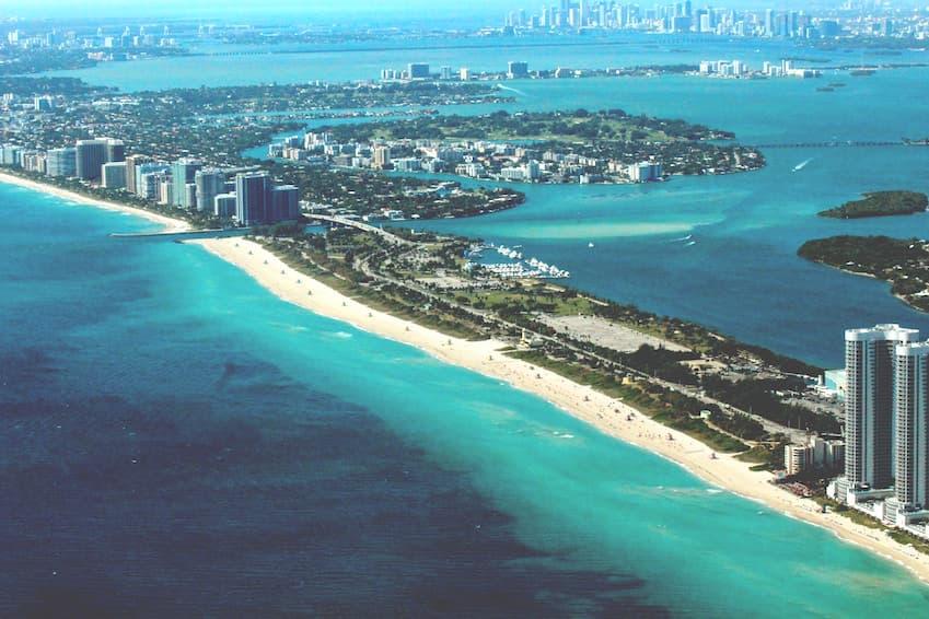 5- Floride, États-Unis