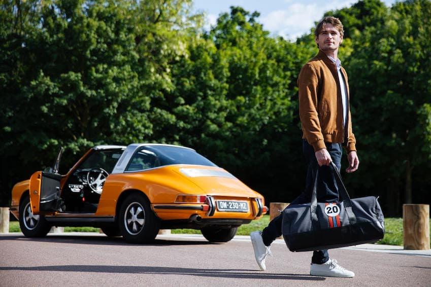 Un sac de voyage pour vos vacances mais lequel?