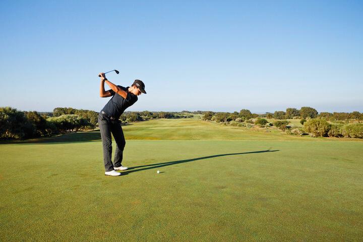 Essaouira et ses parcours de golf