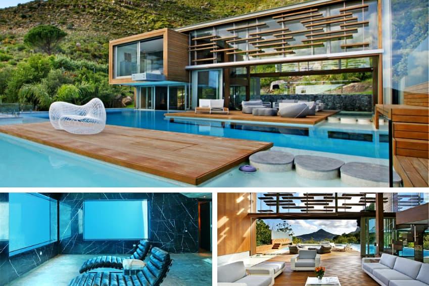 Villa Heuwel - Cape Town (South Africa)