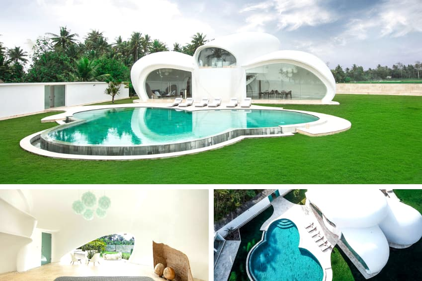 Villa Sweet Dream, Tabanan (Bali)