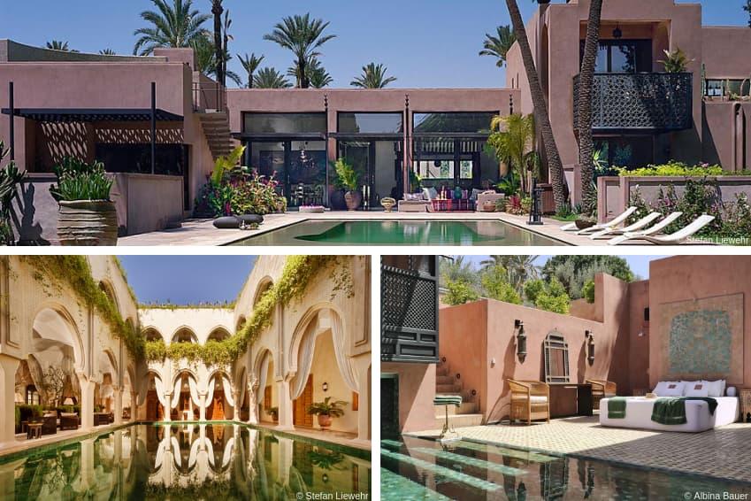 Visiter Marrakech en 5 jours : notre guide