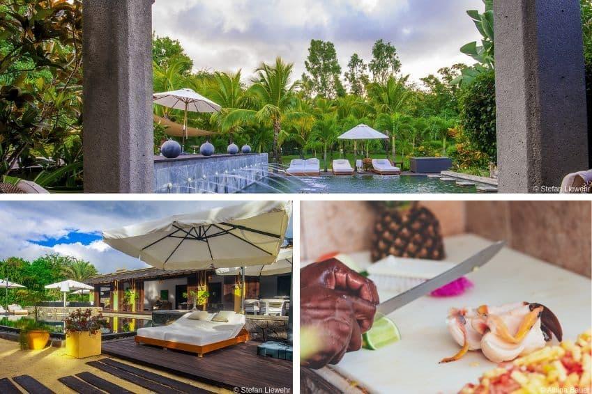Villa Tamalia, Mauritius