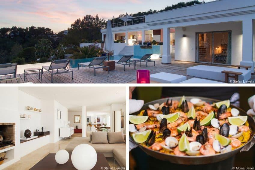 Villa 817, Ibiza (Spain)