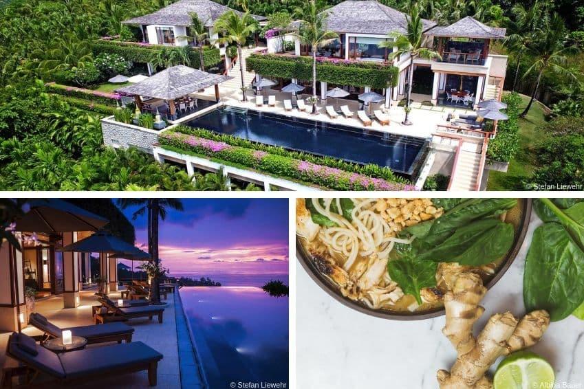 Villa Horizon, Phuket (Thailand)