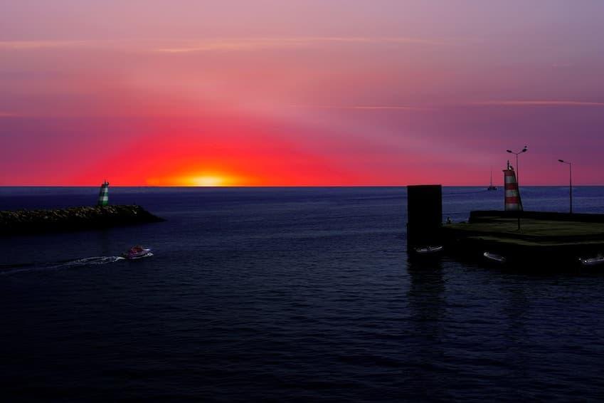 Lagos, petit joyau de l'Algarve
