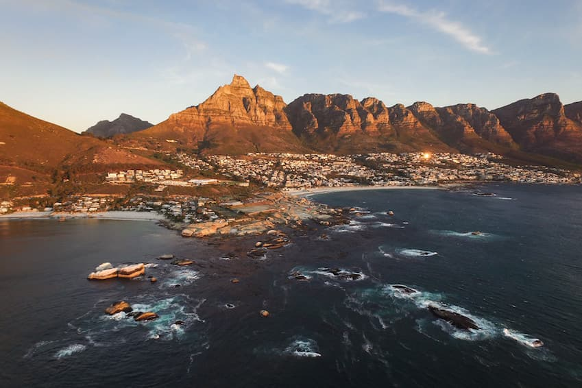 How to organize your visit to Cape Town?