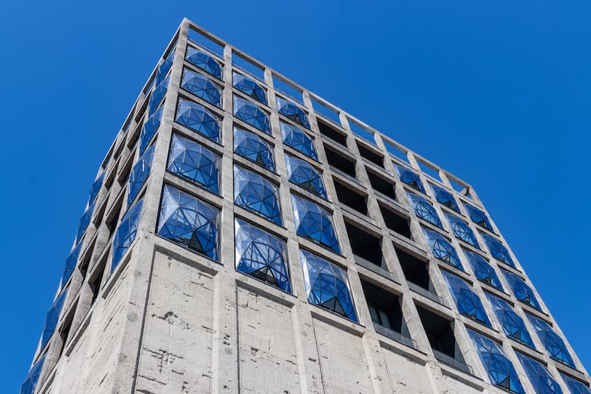 Zeitz Mocaa: the largest museum of contemporary art in Africa