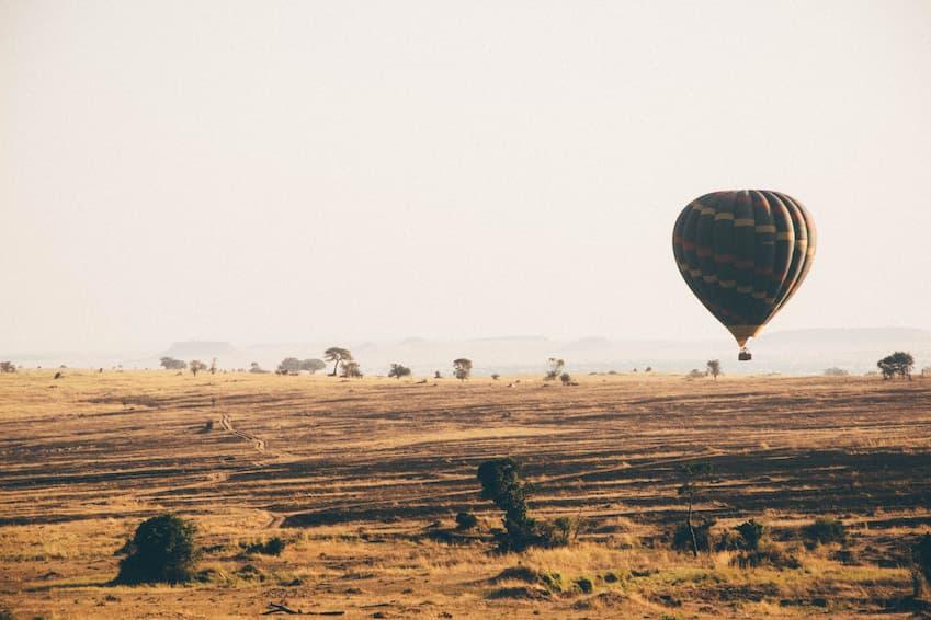 Le petit plus, pour des vacances vraiment dépaysantes : la Tanzanie