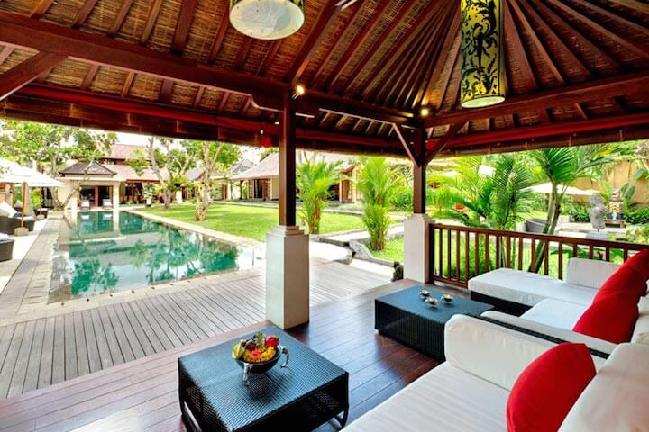 Our villas in Bali: a dream environment for your tropical getaway