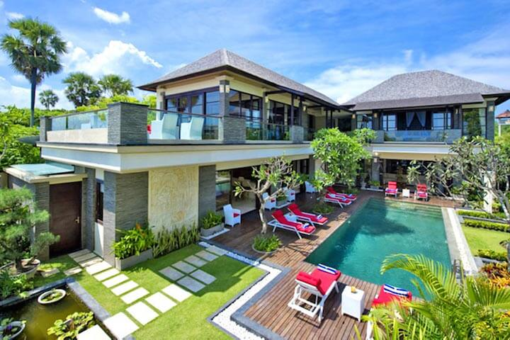 Bali: the possibilities open to you