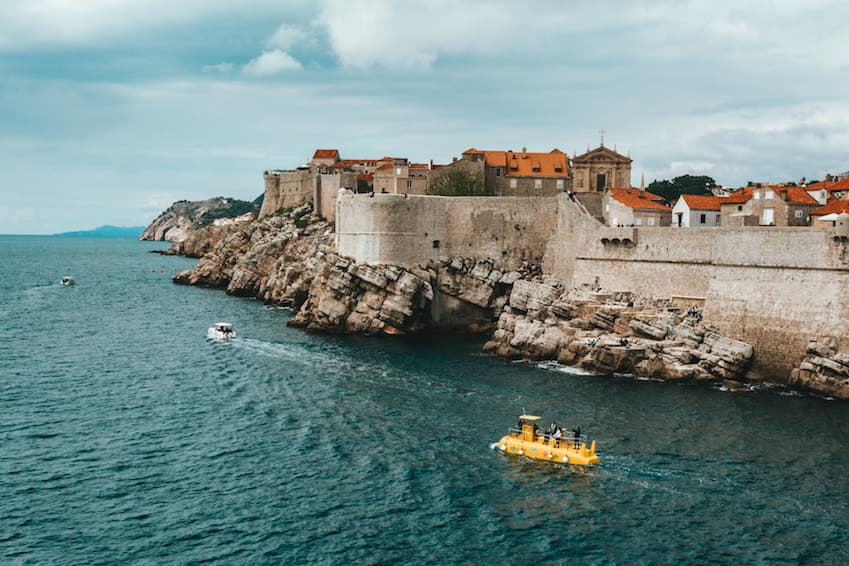 The right plan: the Dubrovnik Card