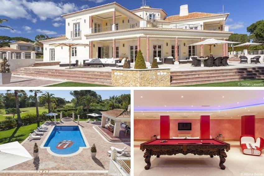 Villa Rockstar