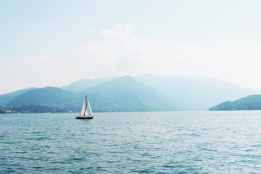 When and how to get to Lake Como?