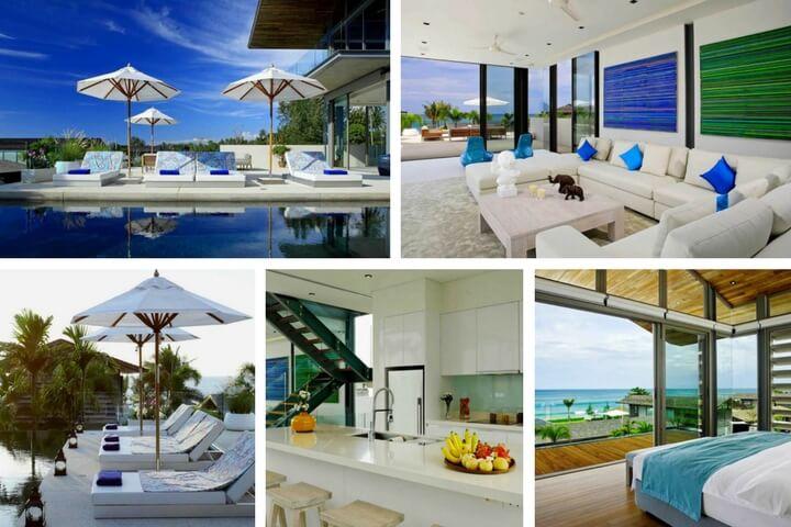 8 - Sava Beach Villas - Villa Aqua