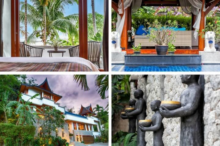 10 - Villa Baan Surin Sawan