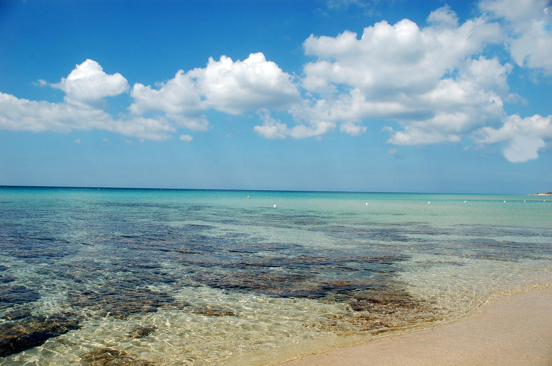 Des côtes exceptionnelles et des stations balnéaires de rêve