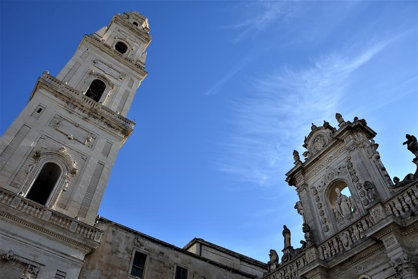 Une journée à Lecce