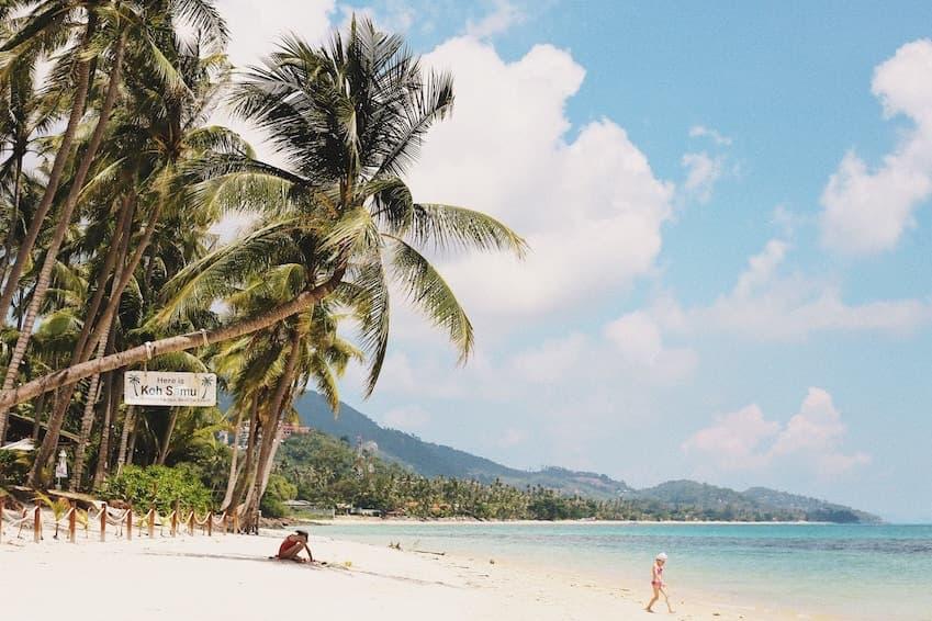 1 - La Thaïlande, un paradis sur terre